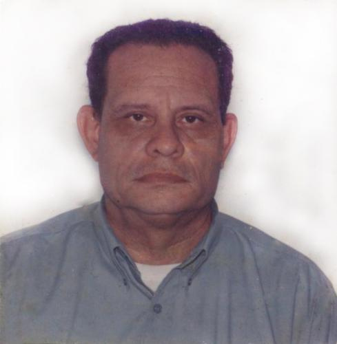 Photo of Armando Zambrana Fonseca