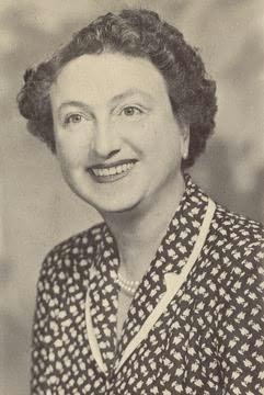 Photo of Elizabeth Cadell