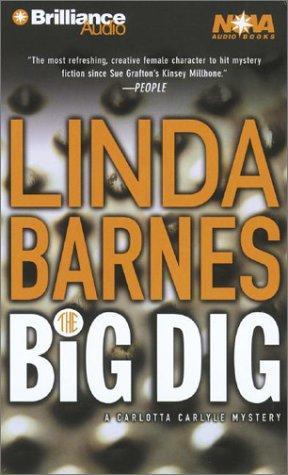 Big Dig, The (Carlotta Carlyle)