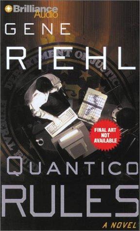Quantico Rules (Puller Monk)