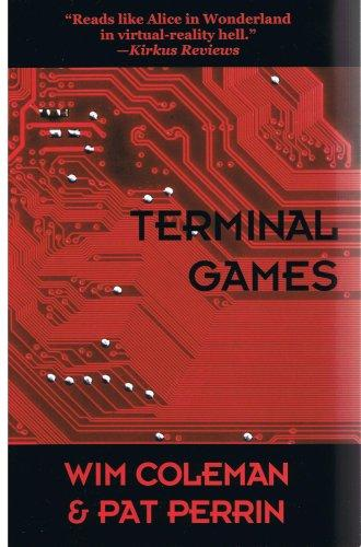 Terminal Games by Wim Coleman