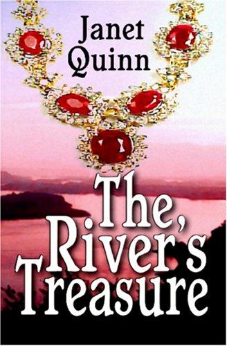 The River's Treasure by Janet Quinn