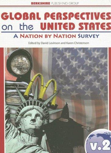 Global Perspectives on the United States by