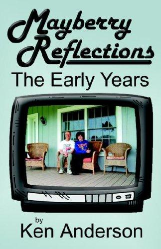 Image 0 of Mayberry Reflections: The Early Years