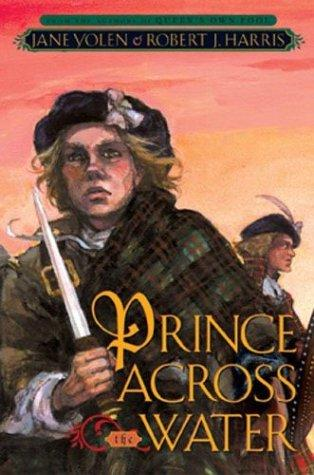 Prince across the water by Jane Yolen