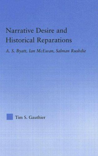 Narrative desire and historical reparations