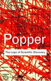 TheLogicOfScientificDiscovery