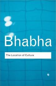 Homi K. Bhabha: