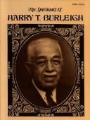 The Spirituals of Harry T. Burleigh for High Voice by Harry Burleigh
