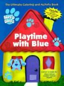 Playtime with Blue Ultimate by Landoll