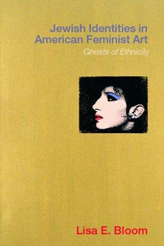Jewish identities in American feminist art
