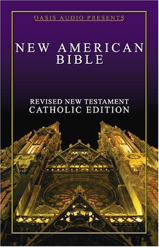 New American Bible New Testament