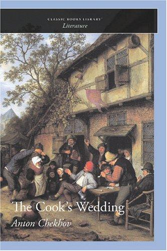 The Cook\'s Wedding