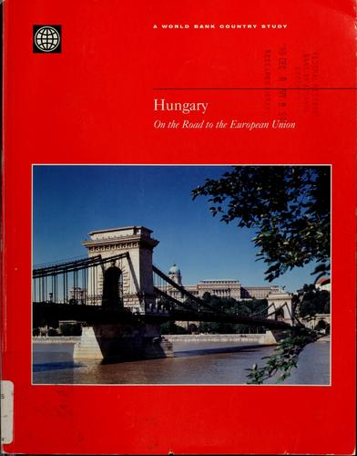 Hungary by World Bank