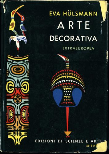 Arte decorativa extraeuropea by Eva Hülsmann