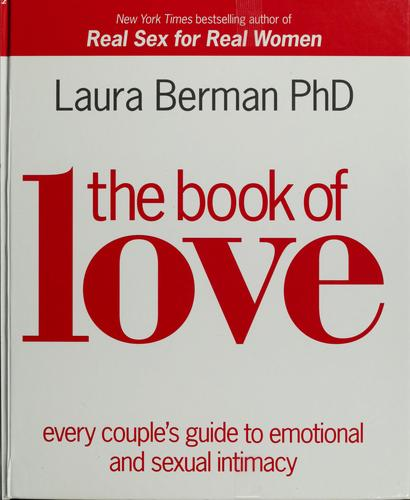 The book of love by Laura Berman