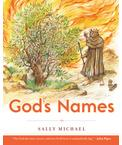 God's Names by Michael, Sally