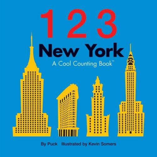 123 New York by Puck