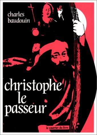 Christophe le passeur by Charles Baudouin