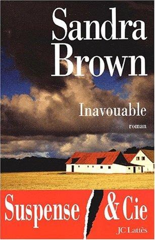Inavouable by S Brown
