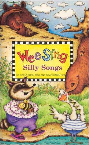 Wee Sing Silly Songs book by Susan Hagen Nipp