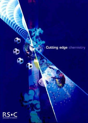 Cutting Edge Chemistry by T. Lister