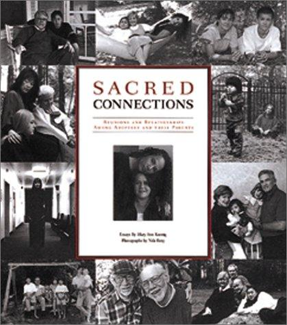 Sacred connections by Mary Ann Koenig