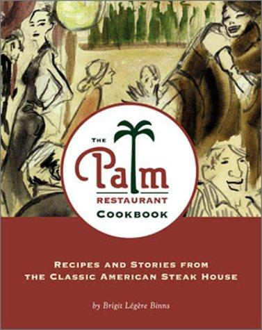 Image 0 of The Palm Restaurant Cookbook