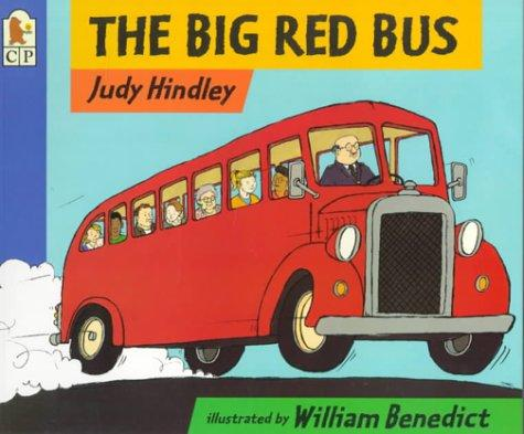 The Big Red Bus