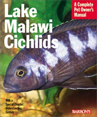 Lake Malawi Cichlids by