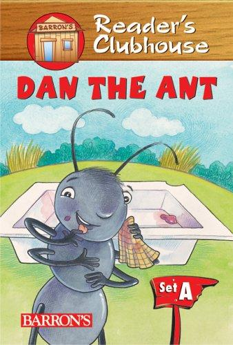 Dan the ant by Jennifer Blizin Gillis