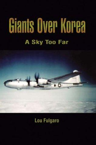 Giants Over Korea