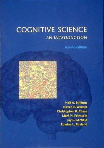 Cognitive science by