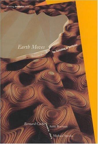 Libro de segunda mano: Earth moves