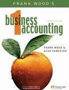 Frank Wood's business accounting by