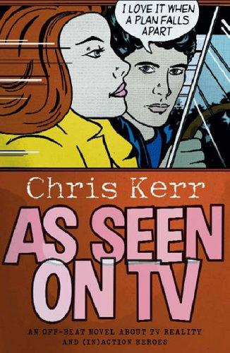 As Seen on TV by Chris Kerr