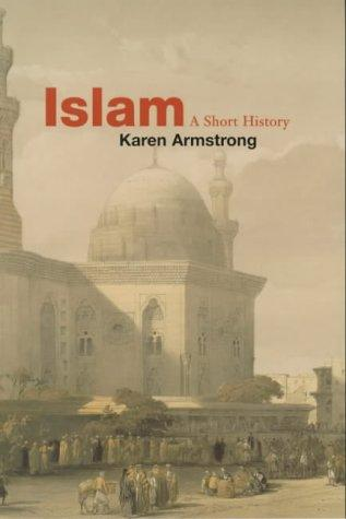 Islam (Universal History) by Karen Armstrong