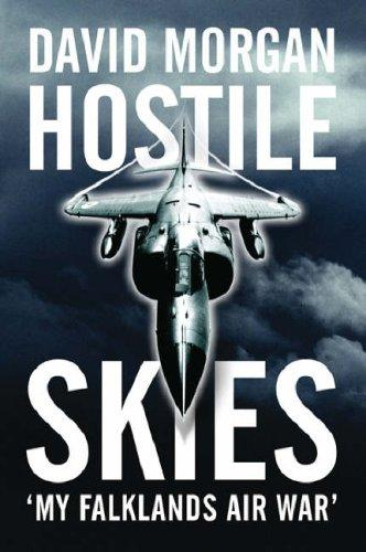 Hostile Skies by David Morgan