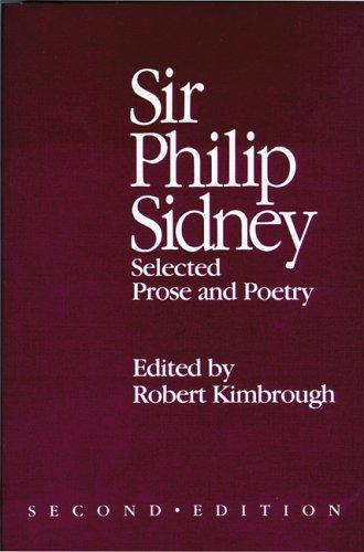 Sir Philip Sidney by Robert Kimbrough