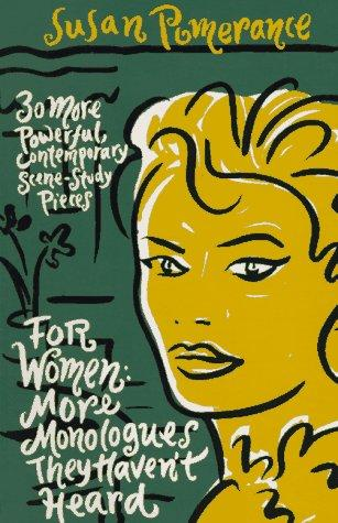 For women by Susan Pomerance
