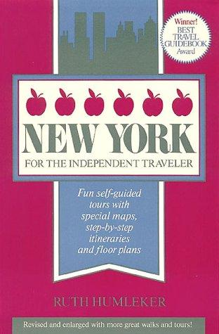 New York for the independent traveler