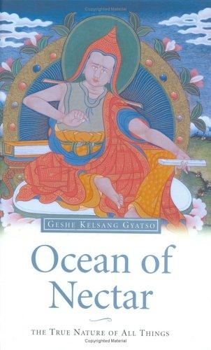 Ocean of Nectar by Kelsang Gyatso