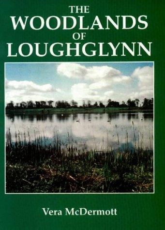 The woodlands of Loughglynn by Vera McDermott
