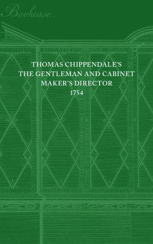 The Gentleman and Cabinet – Maker's Director