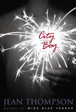 City boy by Thompson, Jean
