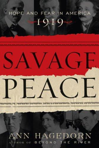 Savage Peace