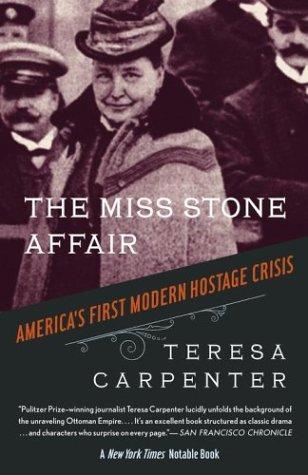 The Miss Stone Affair