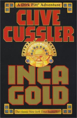 Inca Gold (Dirk Pitt Adventures)