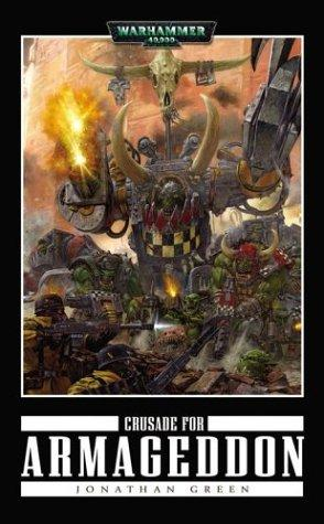 Crusade for Armageddon by Jonathan Green