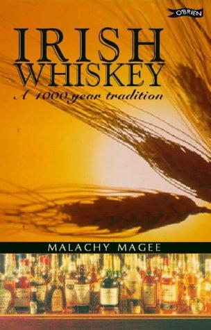 Irish whiskey by Malachy Magee